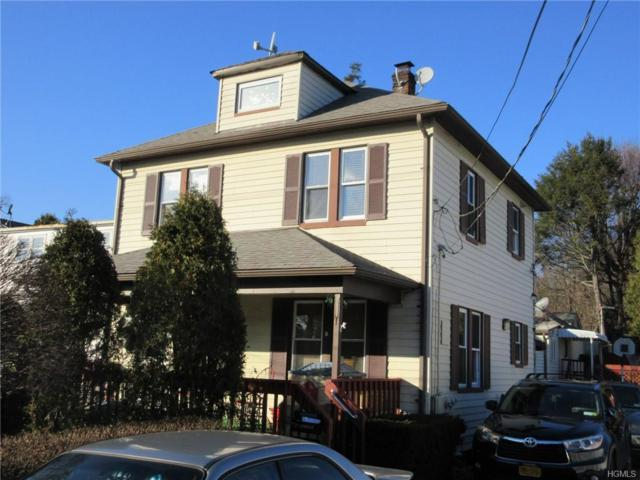 16 Pershing Avenue, Ossining, NY 10562 (MLS #4854936) :: William Raveis Legends Realty Group
