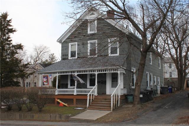 20 Oak Street, Walden, NY 12586 (MLS #4854958) :: Keller Williams Realty Hudson Valley United