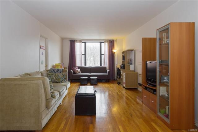 121 S Highland Avenue 2B, Ossining, NY 10562 (MLS #4854973) :: Mark Seiden Real Estate Team