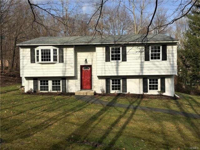 143 Weyants Lane, Newburgh, NY 12550 (MLS #4855014) :: The McGovern Caplicki Team