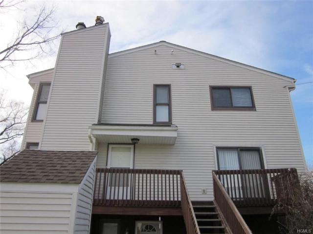 25 Pierces Road #5, Newburgh, NY 12550 (MLS #4855023) :: The McGovern Caplicki Team