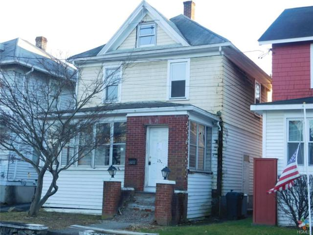15 Poplar Street, Newburgh, NY 12550 (MLS #4855052) :: The McGovern Caplicki Team