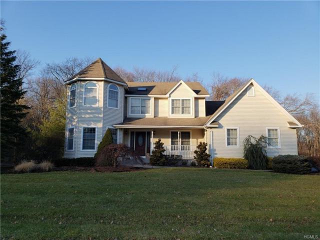 6 Ronwood Road, Chestnut Ridge, NY 10977 (MLS #4855059) :: Mark Boyland Real Estate Team