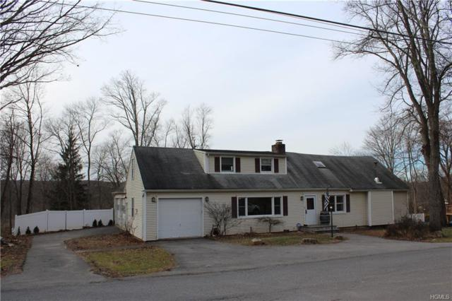 45 Fairview Road, Brewster, NY 10509 (MLS #4855061) :: William Raveis Legends Realty Group