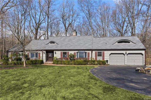 246 Furnace Dock Road, Cortlandt Manor, NY 10567 (MLS #4855080) :: Mark Seiden Real Estate Team