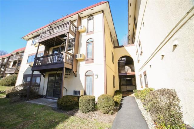 13 Granada Crescent #1, White Plains, NY 10603 (MLS #4855130) :: Mark Boyland Real Estate Team