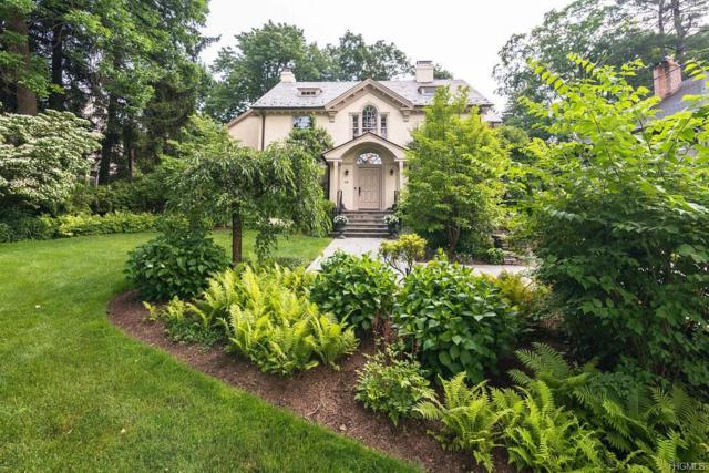 16 Autenreith Road, Scarsdale, NY 10583 (MLS #4855147) :: Shares of New York
