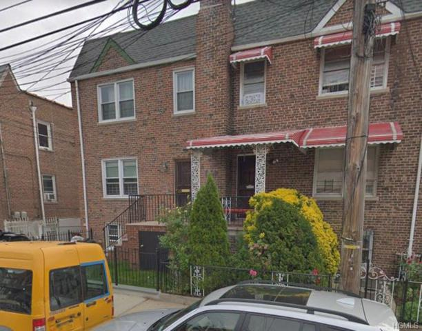 2924 Mickle Avenue, Bronx, NY 10469 (MLS #4855174) :: William Raveis Legends Realty Group