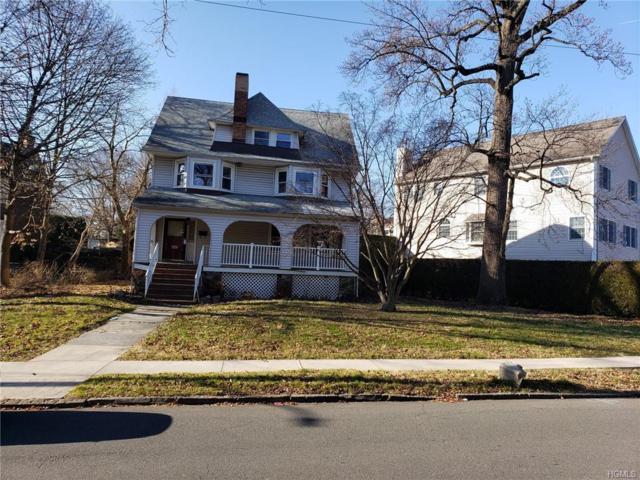 113 Liberty Avenue, New Rochelle, NY 10805 (MLS #4855193) :: Mark Boyland Real Estate Team