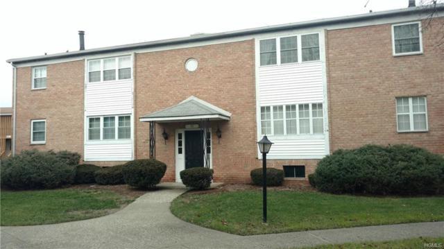 35 Weathervane Drive #20, Washingtonville, NY 10992 (MLS #4855196) :: Mark Seiden Real Estate Team