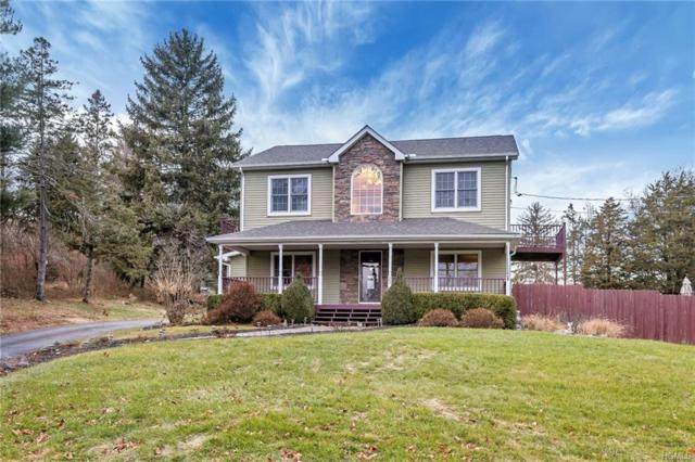 22 Greycourt Road, Chester, NY 10918 (MLS #4855239) :: The Anthony G Team