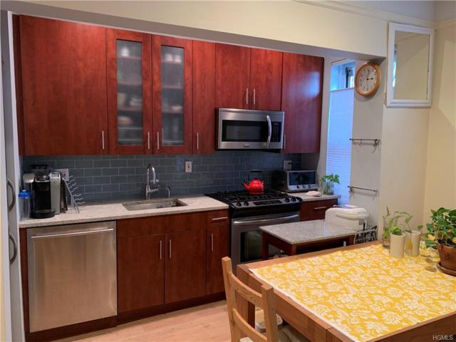 60 Broad Street 3J, Mount Vernon, NY 10552 (MLS #4855242) :: Mark Boyland Real Estate Team