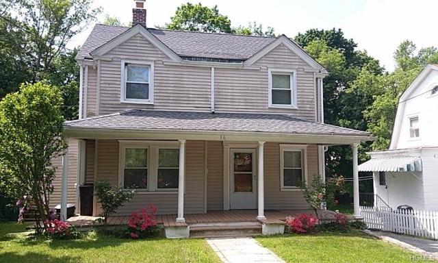 36 Gregory Avenue, Mount Kisco, NY 10549 (MLS #4855277) :: Mark Boyland Real Estate Team