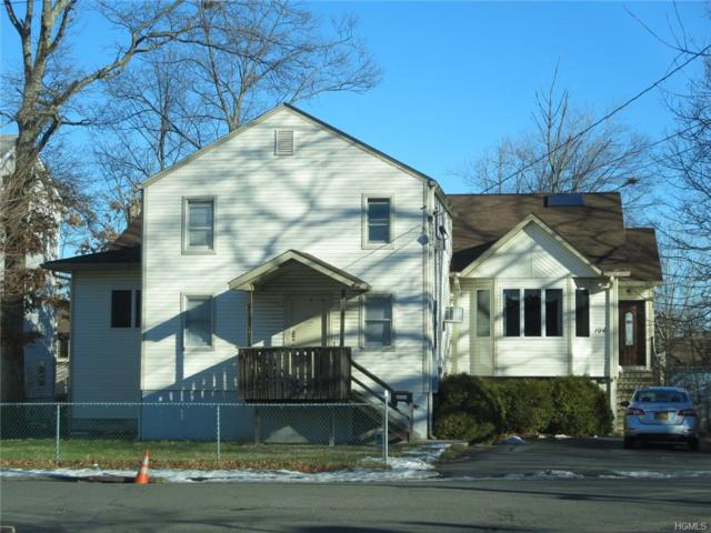106 N Cole Avenue, Spring Valley, NY 10977 (MLS #4855280) :: Mark Boyland Real Estate Team