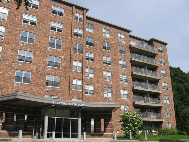 71 Charter Circle 2P, Ossining, NY 10562 (MLS #4855291) :: The McGovern Caplicki Team