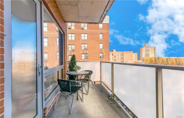 460 W 236th Street 4A, Bronx, NY 10463 (MLS #4855297) :: The Anthony G Team