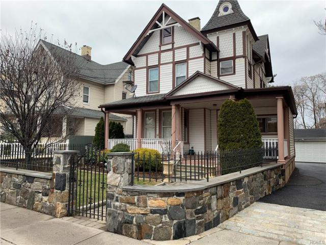 34 Park Place, New Rochelle, NY 10801 (MLS #4855308) :: Mark Boyland Real Estate Team