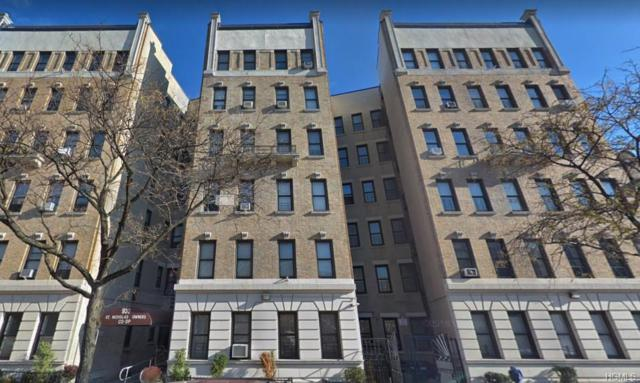 930 Saint Nicholas Avenue #48, New York, NY 10032 (MLS #4855390) :: Mark Boyland Real Estate Team