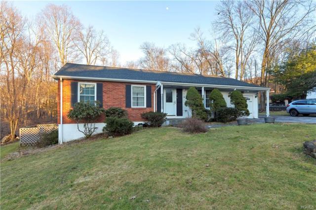 21 Mangin Road, Monroe, NY 10950 (MLS #4855428) :: Mark Boyland Real Estate Team