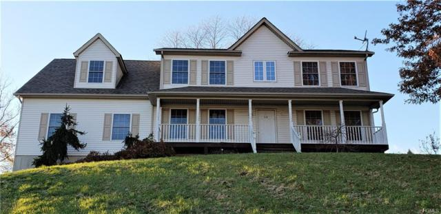 28 Watkins Drive, Walden, NY 12586 (MLS #4855488) :: The Anthony G Team