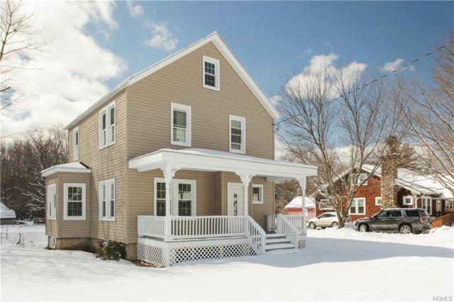 6 Mt Hope Avenue, Otisville, NY 10963 (MLS #4855504) :: William Raveis Baer & McIntosh