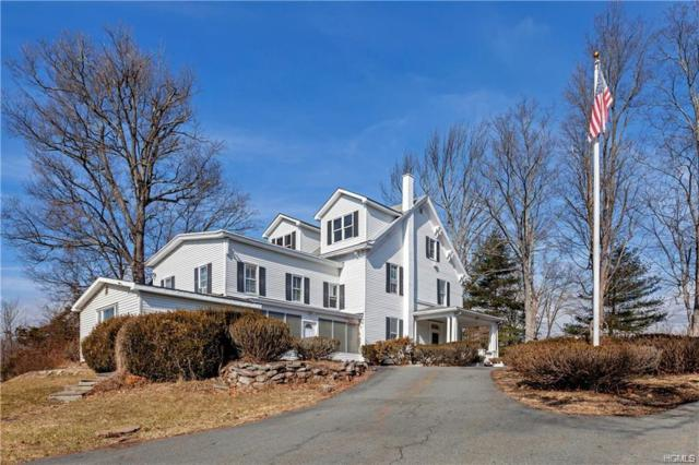 10 Route 17K, Bloomingburg, NY 12721 (MLS #4855514) :: William Raveis Legends Realty Group
