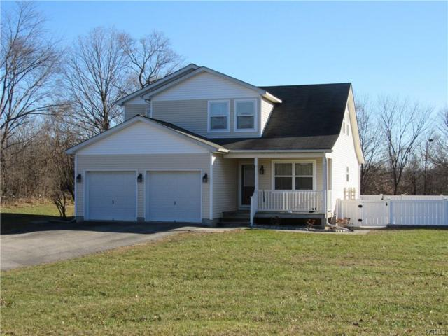 60 Day Road, Campbell Hall, NY 10916 (MLS #4855517) :: Mark Boyland Real Estate Team