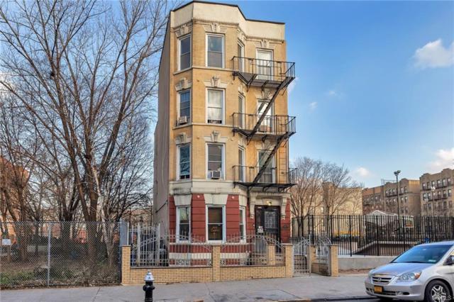 947 Avenue Saint John 4A, Bronx, NY 10455 (MLS #4855528) :: Mark Boyland Real Estate Team