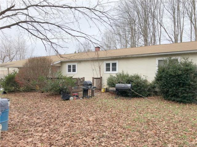 6 Hammertown Road, Pine Plains, NY 12567 (MLS #4855614) :: William Raveis Legends Realty Group