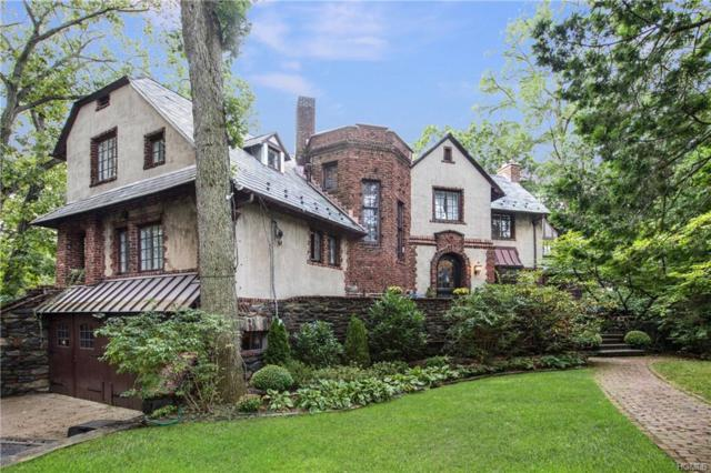 7 Overlook Terrace, Larchmont, NY 10538 (MLS #4855622) :: William Raveis Legends Realty Group