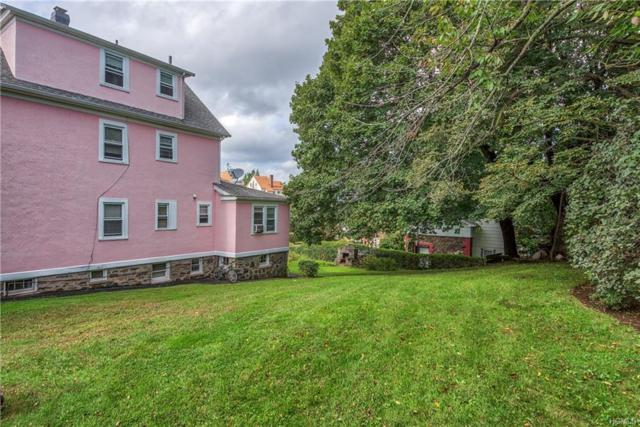 Greenwood Avenue, Port Chester, NY 10573 (MLS #4855642) :: Mark Boyland Real Estate Team