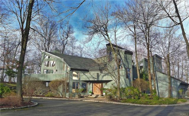 48 Longview Lane, Chappaqua, NY 10514 (MLS #4855741) :: Shares of New York