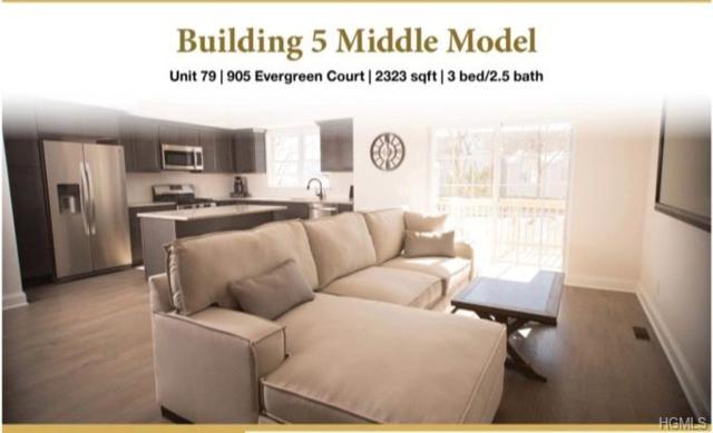 905 Evergreen Court, New Windsor, NY 12553 (MLS #4855828) :: Shares of New York