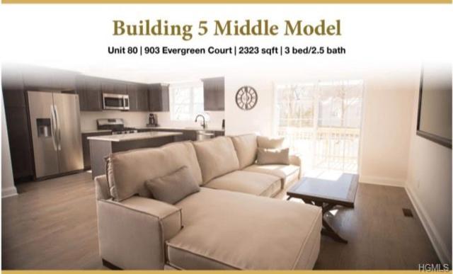 903 Evergreen Court, New Windsor, NY 12553 (MLS #4855830) :: Shares of New York