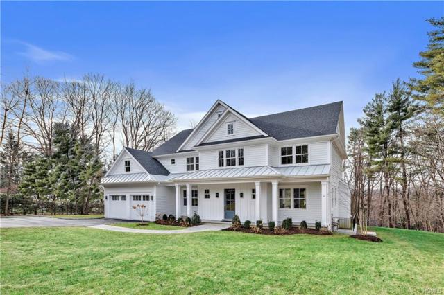 28 Ludlow Drive, Chappaqua, NY 10514 (MLS #4855915) :: Shares of New York
