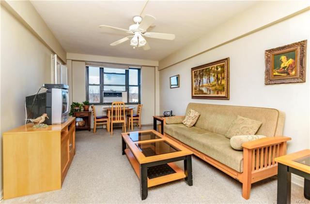 3103 Fairfield Avenue 9G, Bronx, NY 10463 (MLS #4855969) :: Mark Boyland Real Estate Team