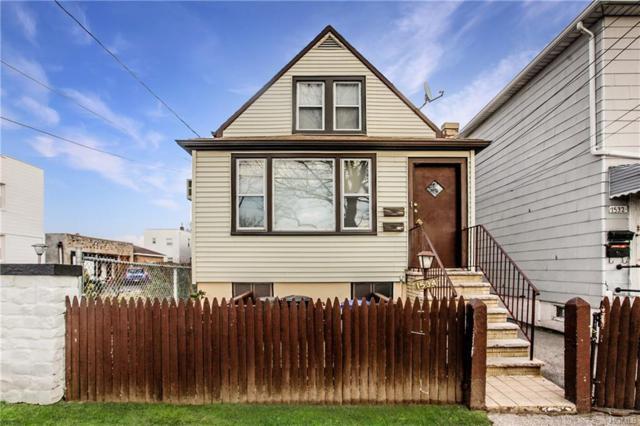 1534 Research Avenue, Bronx, NY 10465 (MLS #4856016) :: Mark Seiden Real Estate Team