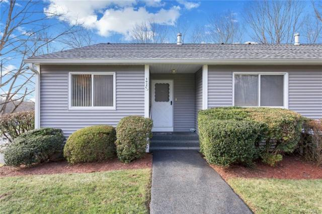 192 Long Hill Drive C, Yorktown Heights, NY 10598 (MLS #4856019) :: Mark Boyland Real Estate Team