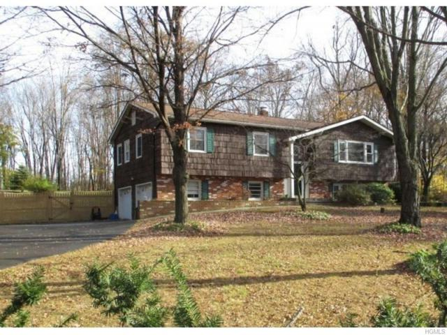126 Sycamore Drive, New Windsor, NY 12553 (MLS #4856024) :: Mark Boyland Real Estate Team