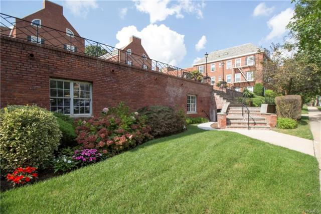 1815 Palmer Avenue 3Z, Larchmont, NY 10538 (MLS #4856079) :: Mark Boyland Real Estate Team