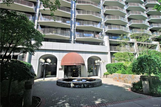 15 Stewart Place 8H, White Plains, NY 10603 (MLS #4856102) :: William Raveis Legends Realty Group