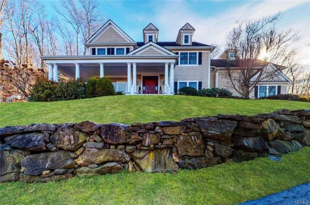 25 Old Katonah Drive, Katonah, NY 10536 (MLS #4856205) :: Mark Boyland Real Estate Team