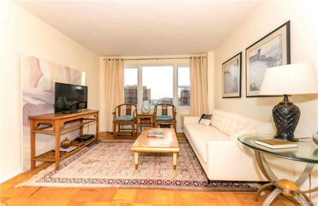 3755 Henry Hudson Parkway 12B, Bronx, NY 10463 (MLS #4856220) :: William Raveis Legends Realty Group