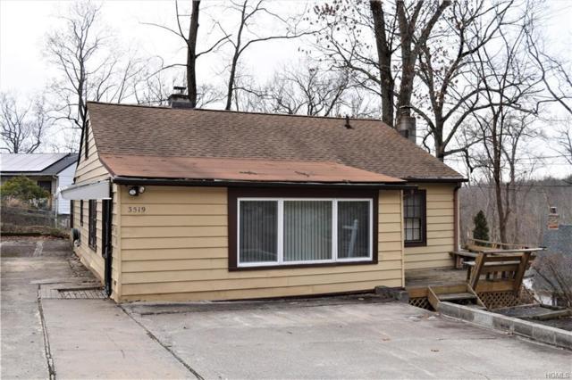 3519 Hillside Drive, Mohegan Lake, NY 10547 (MLS #4856279) :: Mark Boyland Real Estate Team