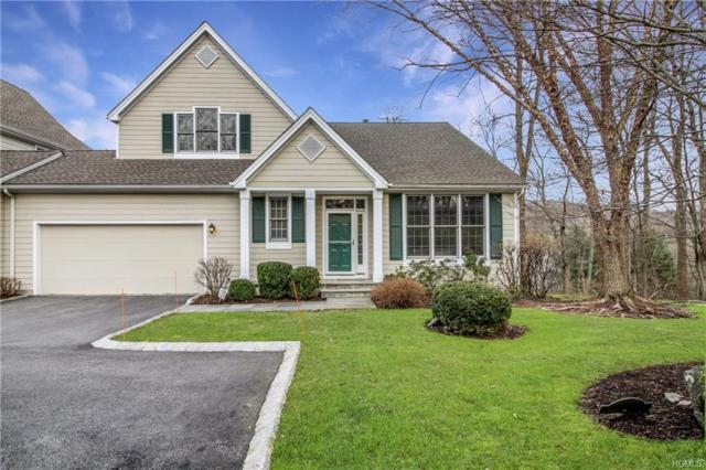 120 Woodridge Road, Mount Kisco, NY 10549 (MLS #4856453) :: Mark Boyland Real Estate Team