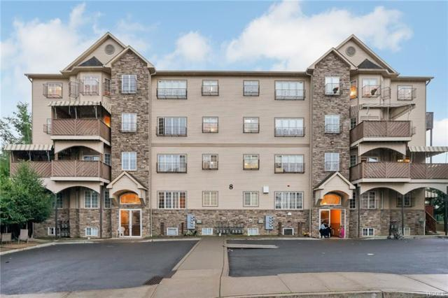 8 Prag Boulevard #304, Monroe, NY 10950 (MLS #4856462) :: William Raveis Baer & McIntosh