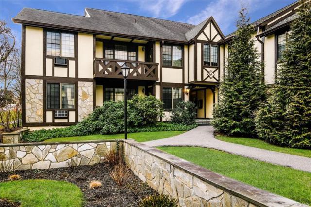 64 Foxwood Drive #5, Pleasantville, NY 10570 (MLS #4856508) :: Mark Boyland Real Estate Team
