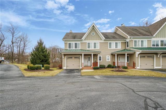 6 Pond Ridge Road, Milton, NY 12547 (MLS #4856565) :: Mark Boyland Real Estate Team