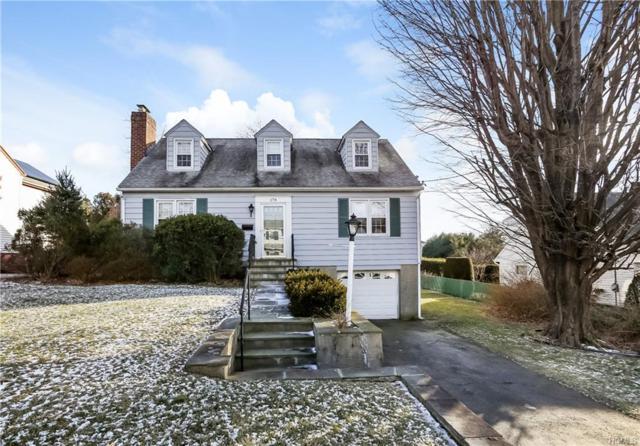 178 Astor Avenue, Hawthorne, NY 10532 (MLS #4856572) :: Mark Seiden Real Estate Team