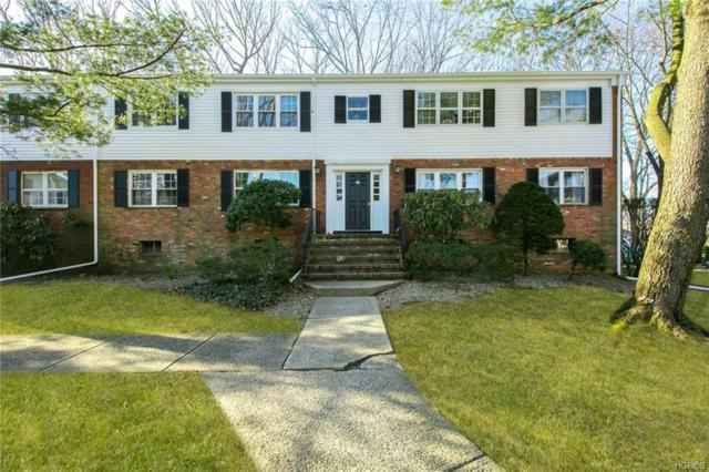 56 Bon Aire Circle D11, Suffern, NY 10901 (MLS #4856587) :: Mark Boyland Real Estate Team